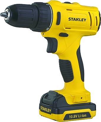 Stanley SCD12S1 10.8V Li-Ion Compact Drill