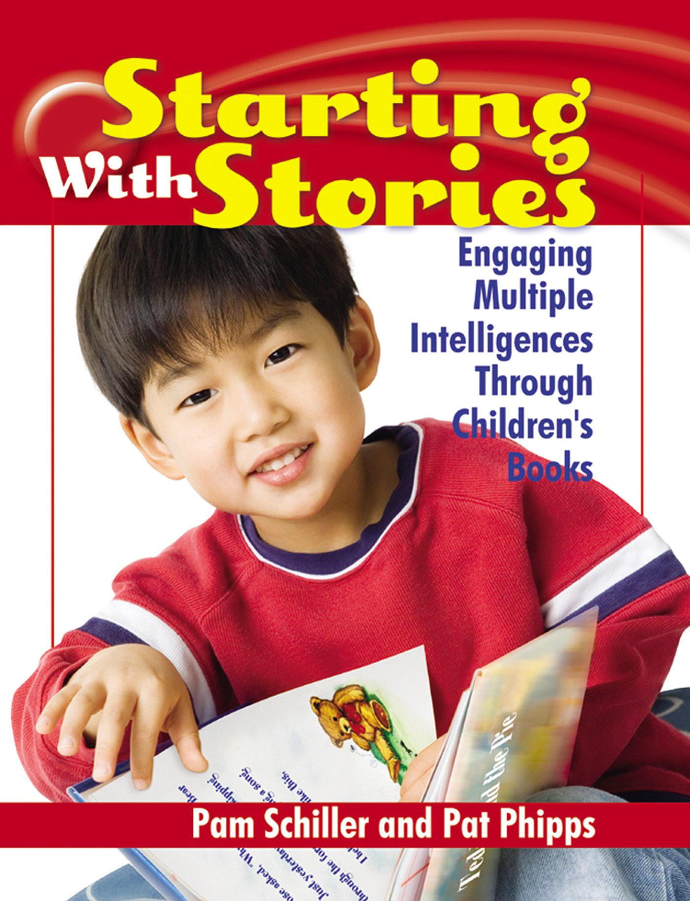 Read Online Starting with Stories: Engaging Multiple Intelligences Through Children's Books pdf