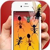 Ants in Phone Funny Joke