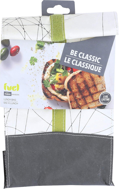 Trudeau, Lunch Bag Fuel Classic