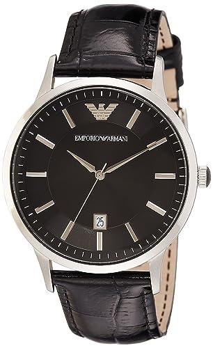 e10369412 Emporio Armani Men's Watch AR2411: Emporio Armani: Amazon.co.uk: Watches