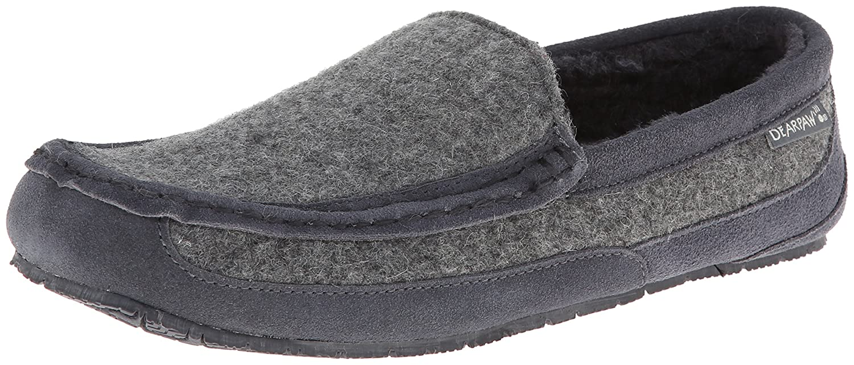 BEARPAW Men's Peeta Slipper