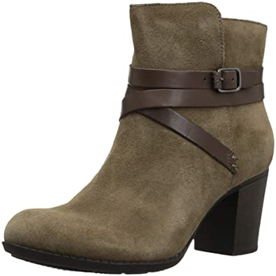 1ae640184c02 CLARKS Women s Enfield Coco Fashion Boot