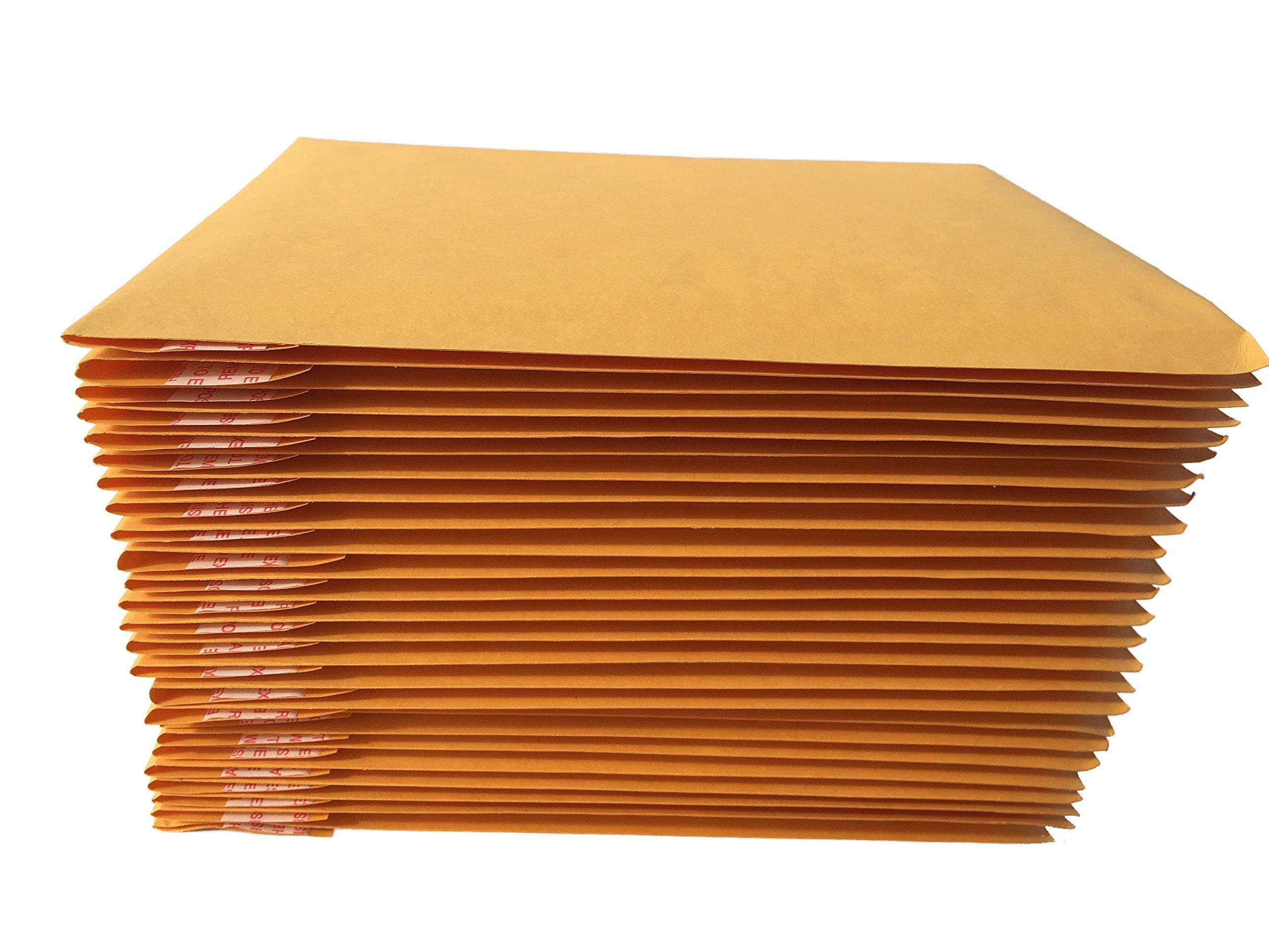 Sobres de burbuja amarillo x 25 (15x23cm)AZ-Cover