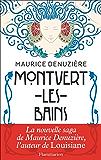 Montvert-les-Bains