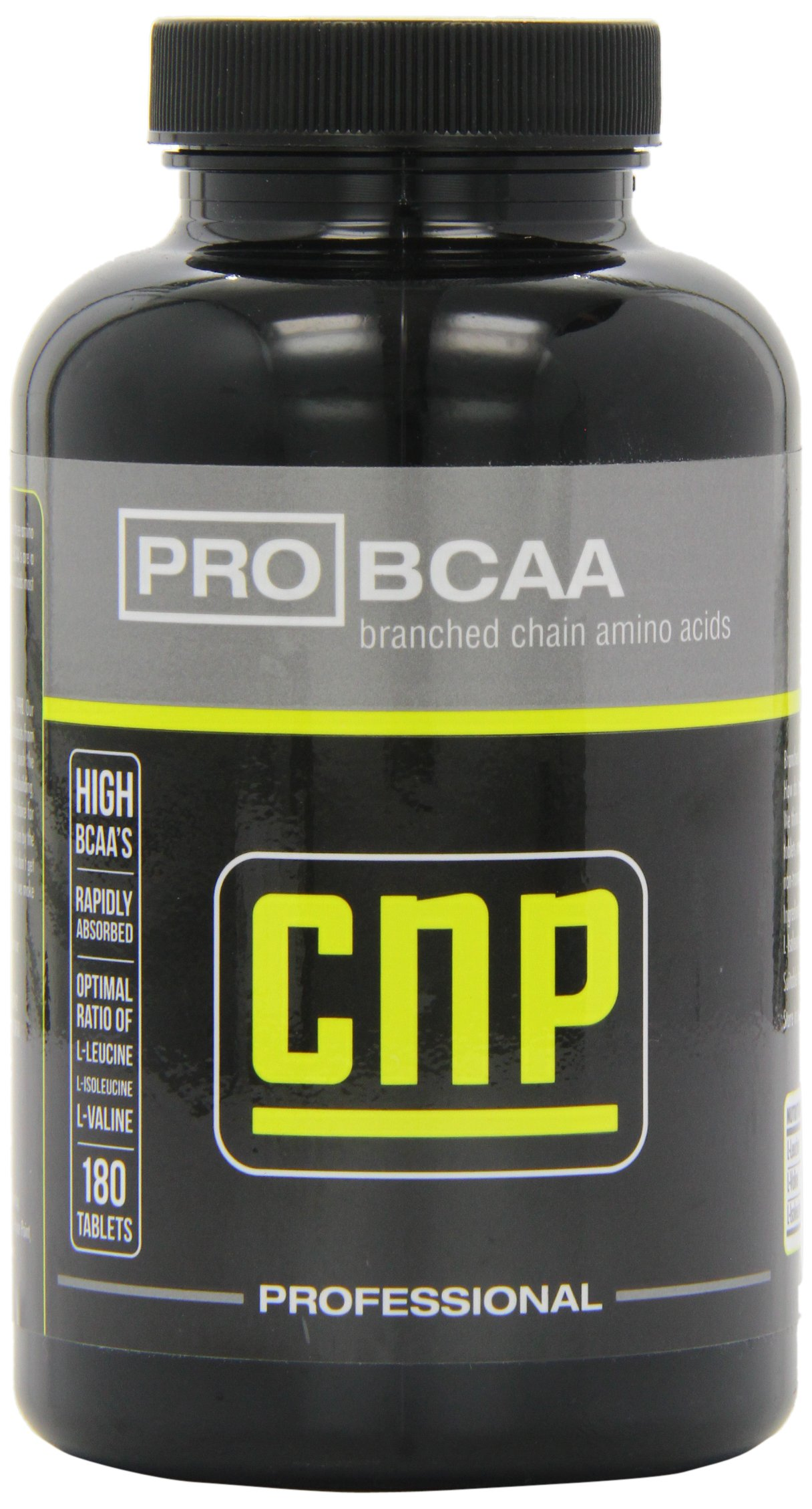 CNP Pro BCAA 180 tablet by CNP (Image #1)