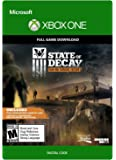 State of Decay: Year-One Survival Edition - Xbox One Digital Code