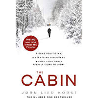 The Cabin (The Cold Case Quartet)