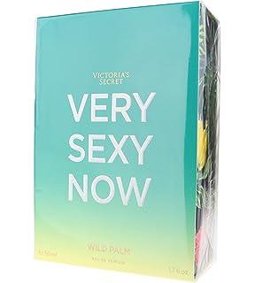 bdffad7650c Victorias Secret Very Sexy Now Wild Palm Perfume For Women Eau De Parfum  Spray