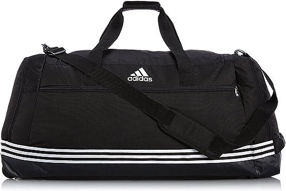 Ataque de nervios inferencia Dolor  Amazon.com: adidas 3-Stripes XL equipo bolsa con ruedas: Clothing