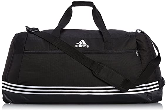 1cc7a468f553 Image Unavailable. Image not available for. Color  Adidas 3-stripes XL Team  Wheeled Bag