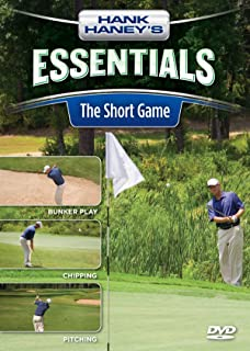 the short game hank haneys essentials