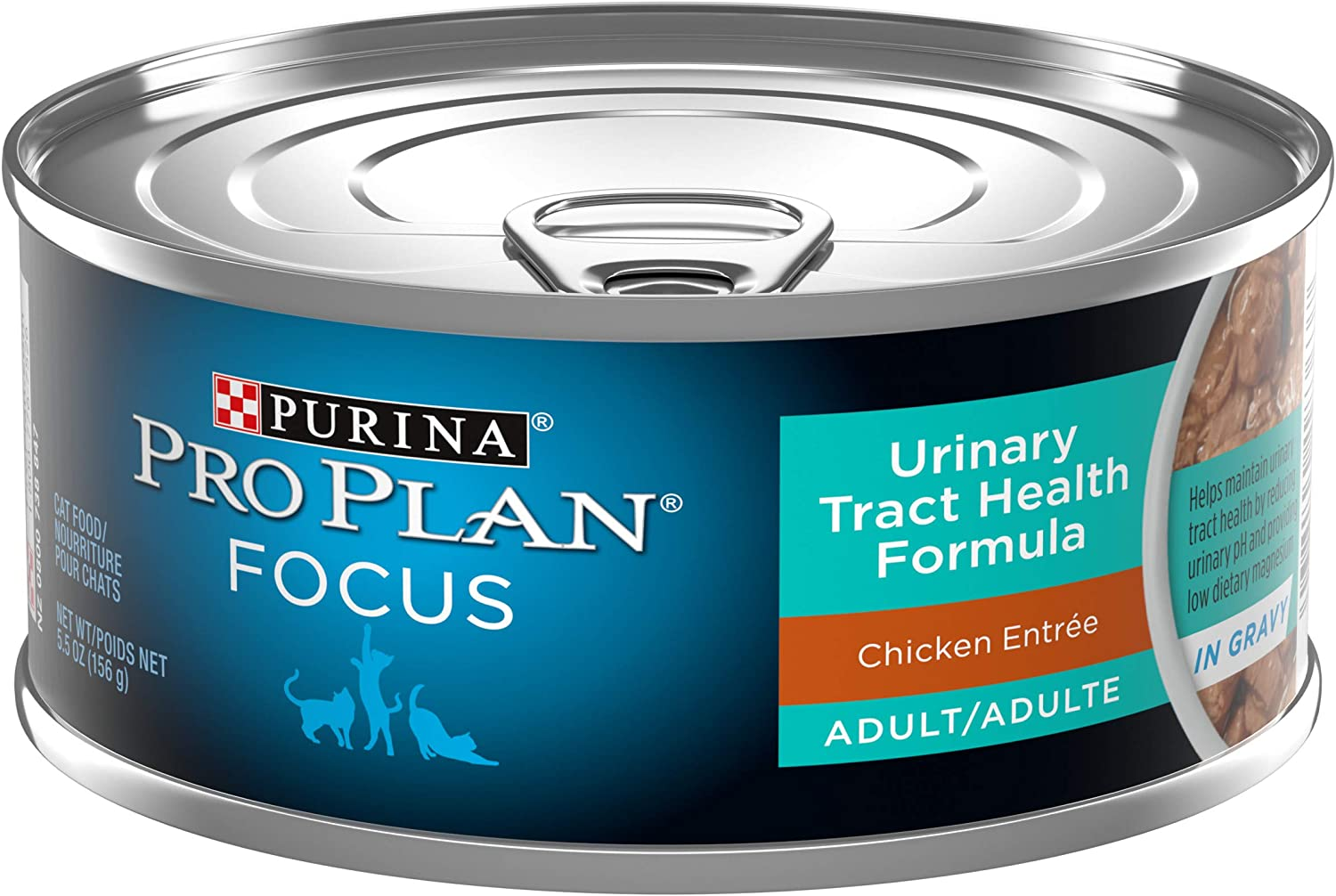 Purina Pro Plan Cat Food