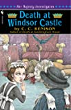 Death at Windsor Castle: Her Majesty Investigates