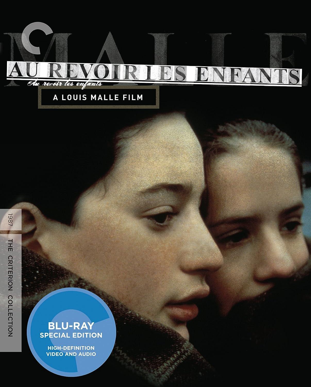 Au Revoir les Enfants (The Criterion Collection) [Blu-ray] (Version française) Gaspard Manesse Raphaël Fejitö Francine Racette Stanislas Carré de Malberg