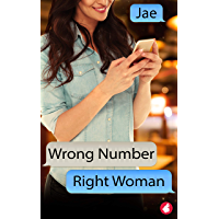 Wrong Number, Right Woman book cover