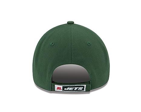0fdf35c48d7 New Era Men s 9forty New York Jets Baseball Cap