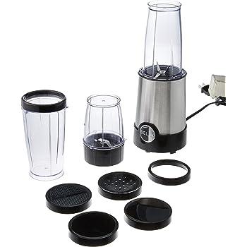 Bella cucina 17 pc rocket blending system for Amazon cucina