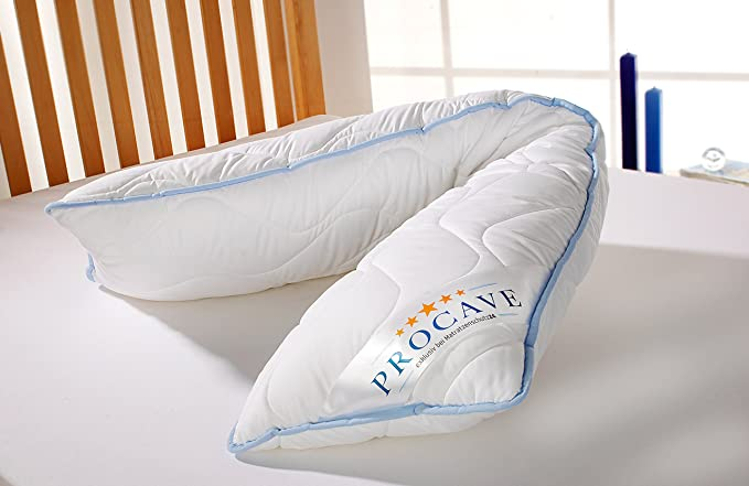 40x145 cm PROCAVE Side Sleeping Pillow