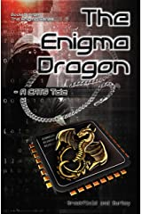 The Enigma Dragon: A CATS Tale (The Enigma Series Book 9) Kindle Edition