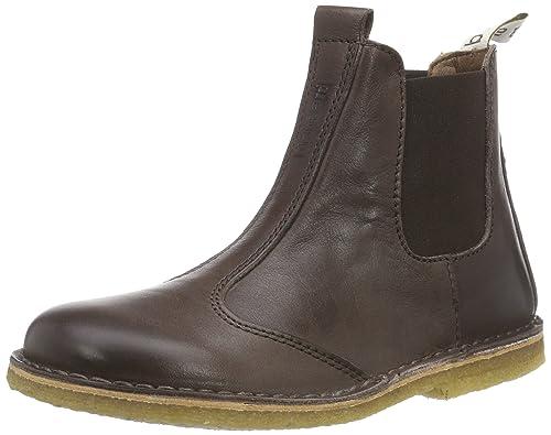 info for deab9 896ec Bisgaard Unisex-Kinder Chelsea Boots