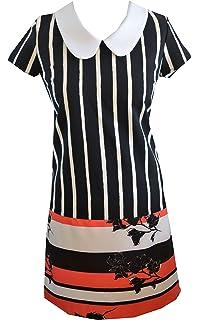 a5c4c2ecda6e RINASCIMENTO Women s A-Line Short Sleeve Dress Corallo X-Large