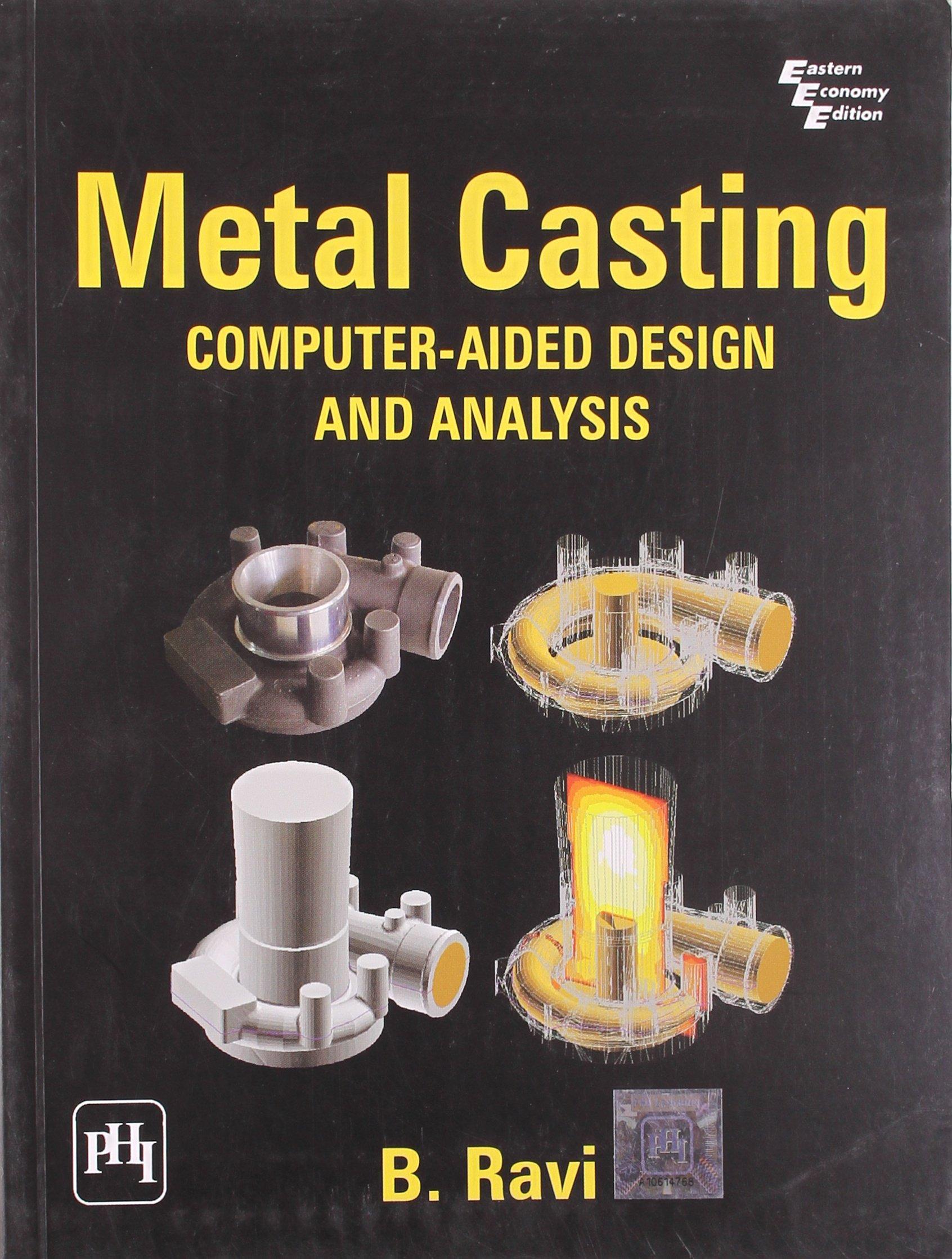 Metal Casting Pdf