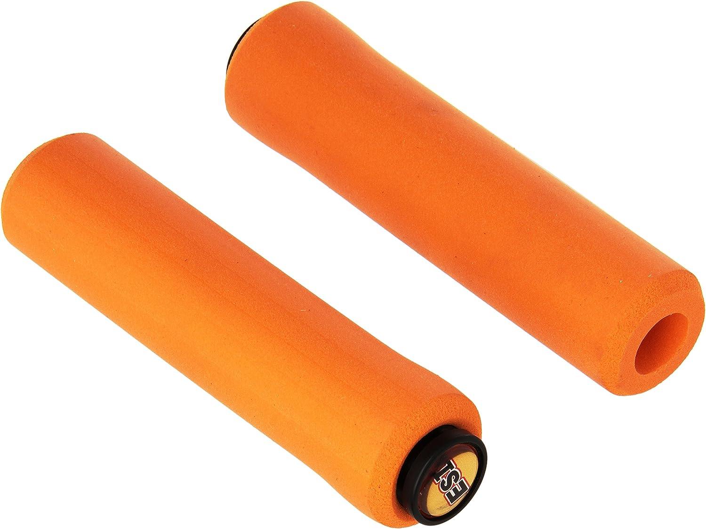 ESI GRIPS Puños Extra Chunky Color Naranja: Amazon.es: Deportes y aire libre