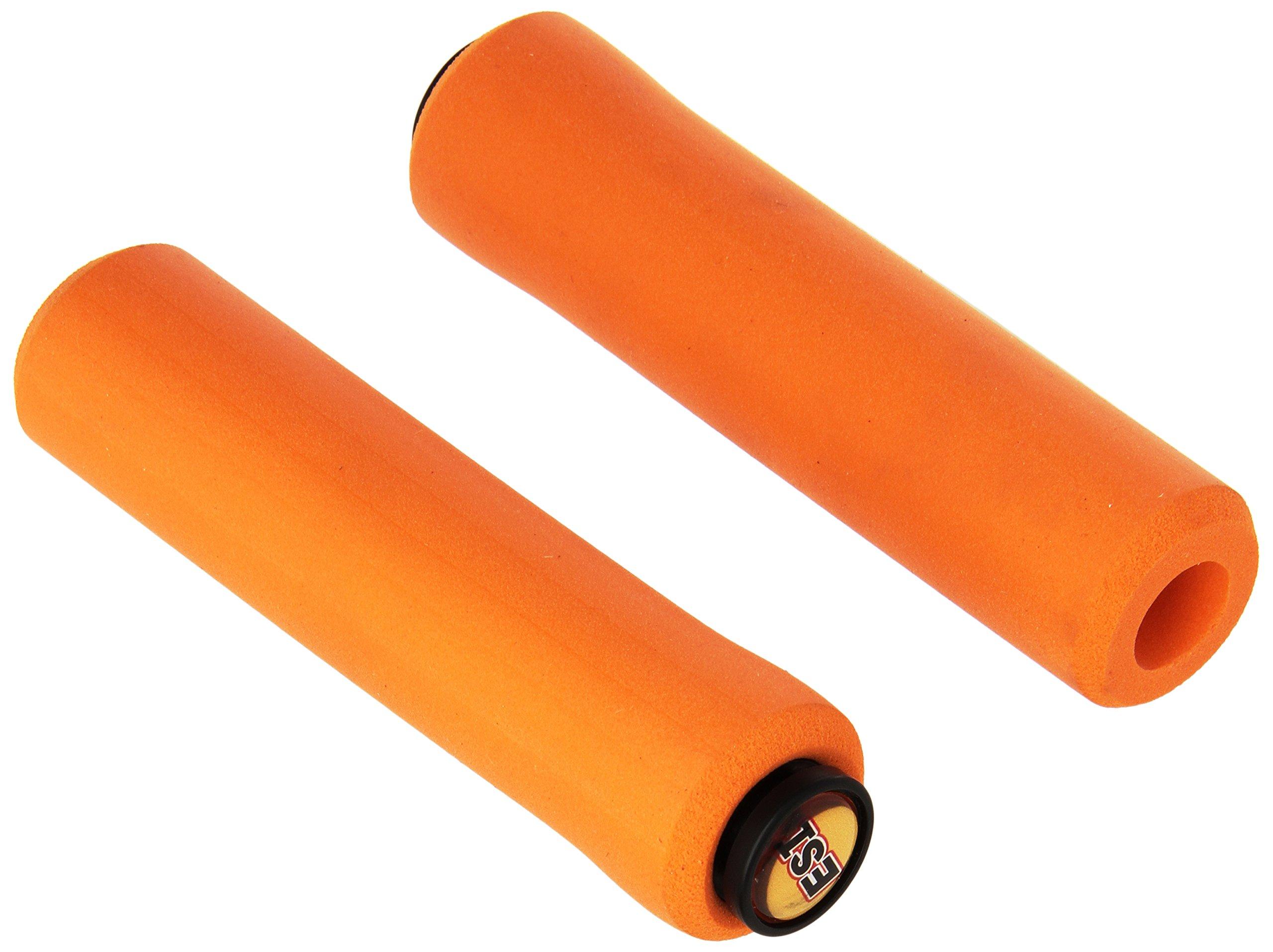 ESI Grips Extra Chunky MTB Grip, Orange by ESI Grips