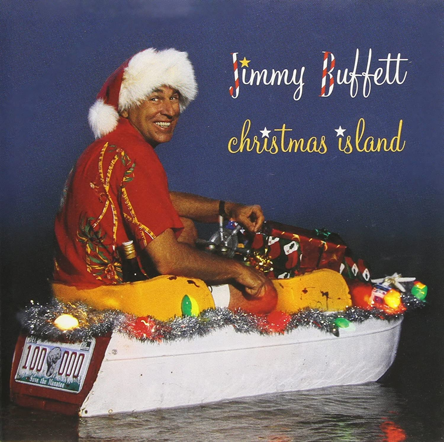 Jimmy Buffett - Christmas Island - Amazon.com Music