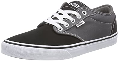 50fc705cc5 Image Unavailable. Image not available for. Color  Vans Atwood Men s Shoes ( 2 ...