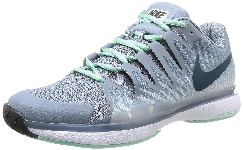 realmente en línea Nike Zoom Vapor Para Hombre Zapatillas De Tenis 9.5 Turísticos - De Color Gris / Azul aclaramiento precio barato venta imágenes baratas yuBRRC6Jjp