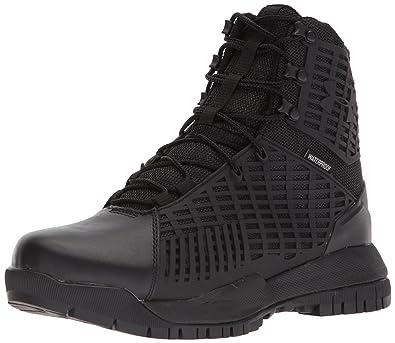 a839adbbf0 Under Armour Men's Stryker Waterproof Sneaker