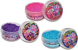 3 Pack - Ksimerito Food Nerlie Neonate Baby Sprinkles - Accesories by Distroller