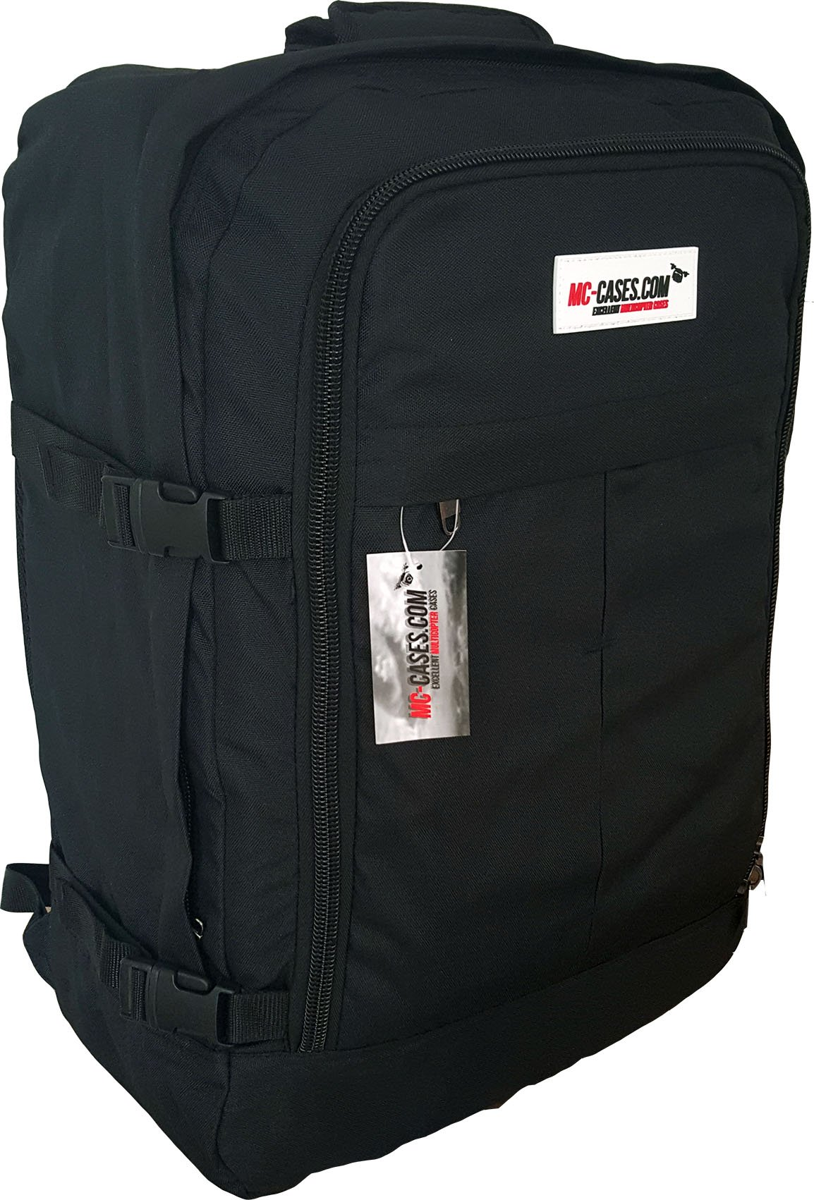 mc-cases Professionell Backpack Fits for DJI Ronin M! Hand Luggage! Super Light and Spacious!
