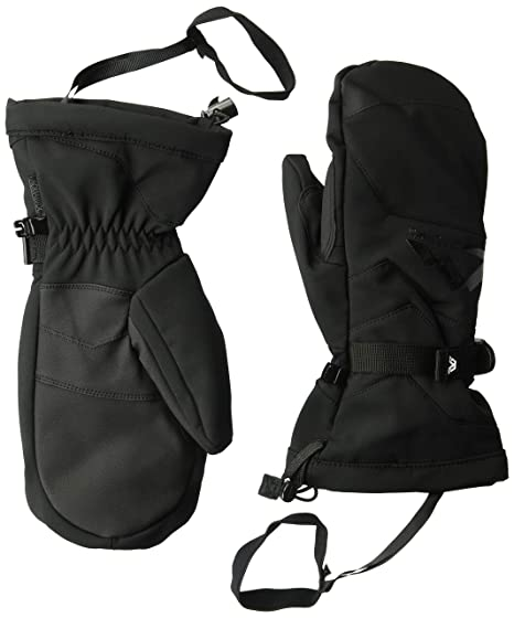 e42ebc665f316 Amazon.com: Gordini Men's Fall Line Iv Waterproof Insulated Mittens:  Clothing