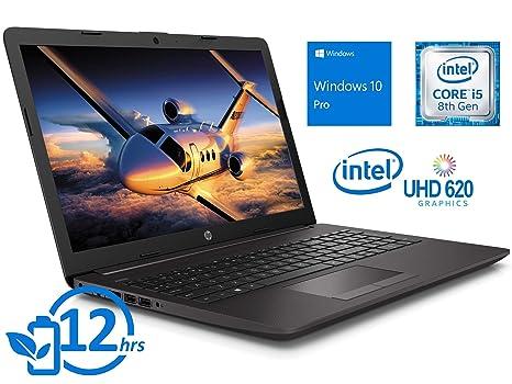 Amazon.com: HP 250 G7 - Ordenador portátil, pantalla HD de ...