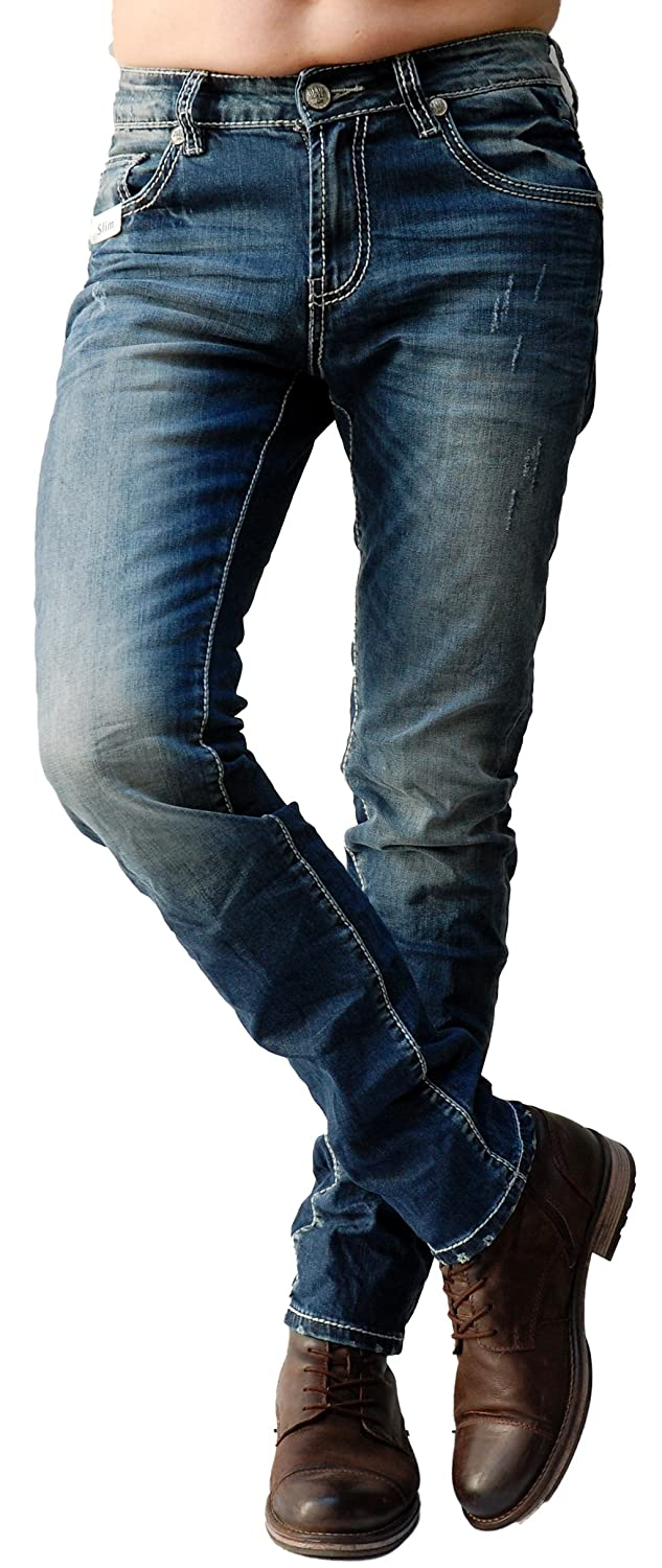 Blue Monkey Jeans, Herren, Paul, BM-4340