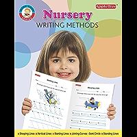 NURSERY WRITING METHODS (WORK BOOK SERIES 1)
