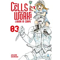 Cells at work! Lavori in corpo: 3