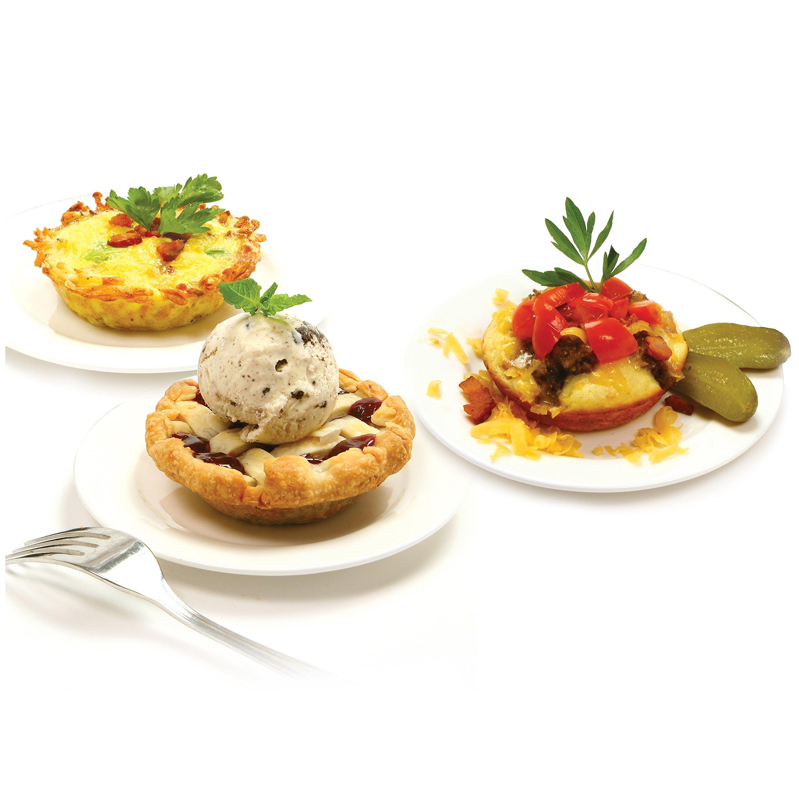 Norpro Nonstick Mini Pie Pans, Set of 4 by Norpro (Image #4)