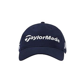 3eb3dd2761f TaylorMade Golf 2018 Men s Litetech Tour Hat