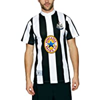 Newcastle United 1996 Men's Retro Football Shirt
