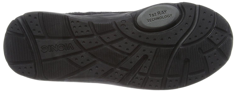 VIONIC Grau, Damen Arbor Clogs, Grau, VIONIC 40,5 EU Schwarz (schwarz Blk) d7e1fe
