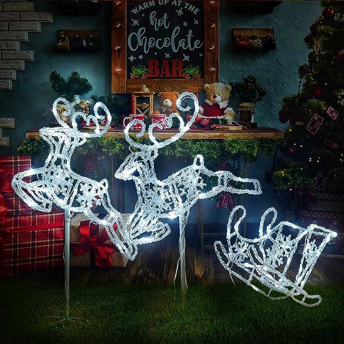Top 10 Wander Lane Light And Sound Decor Christmas