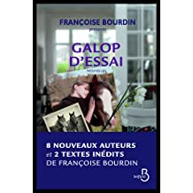 Galop dessai (French Edition) Dec 12, 2013