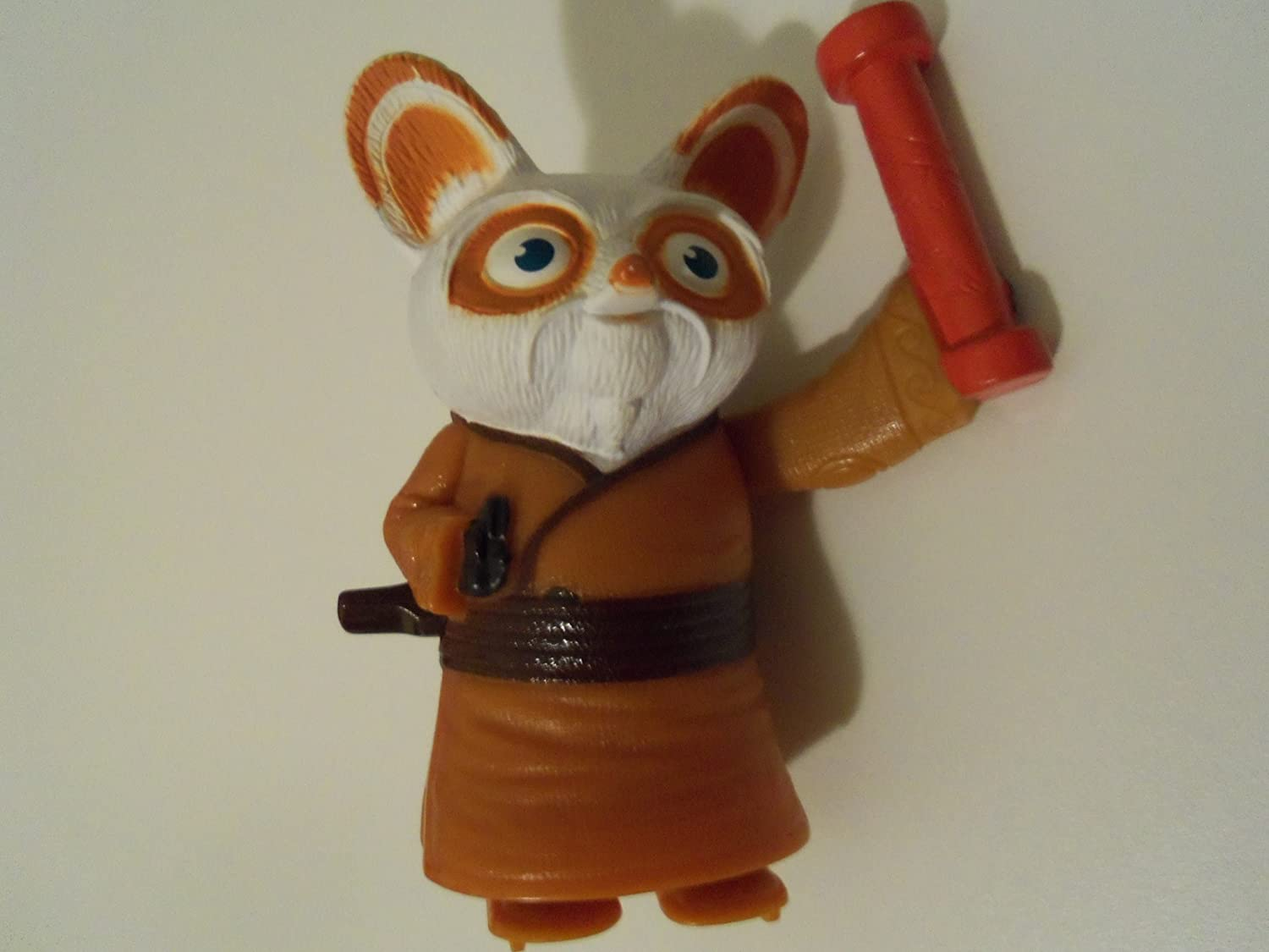 Amazon Com Mcdonalds Happy Meal 2008 Kung Fu Panda Master Shifu 2 Toys Games Master shifu and his wife alison daughter of oogway was having a child when that child was destined to be a great. mcdonalds happy meal 2008 kung fu panda