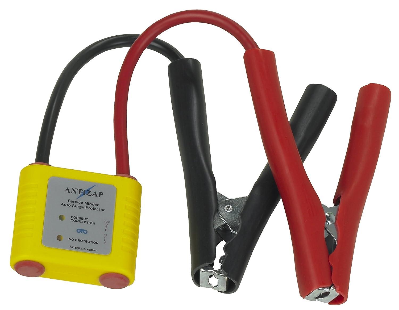 Amazon.com: OTC 3386 Antizap Auto Surge Protector - 12 V: Automotive