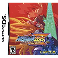 Mega Man Zero Collection / Game