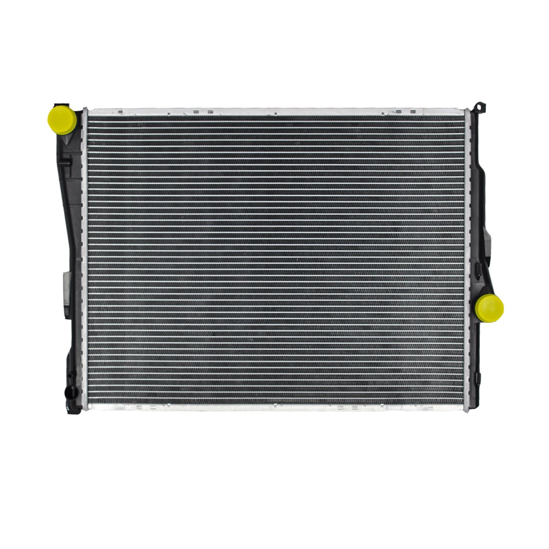 Spectra Premium CU2038 Complete Radiator for BMW